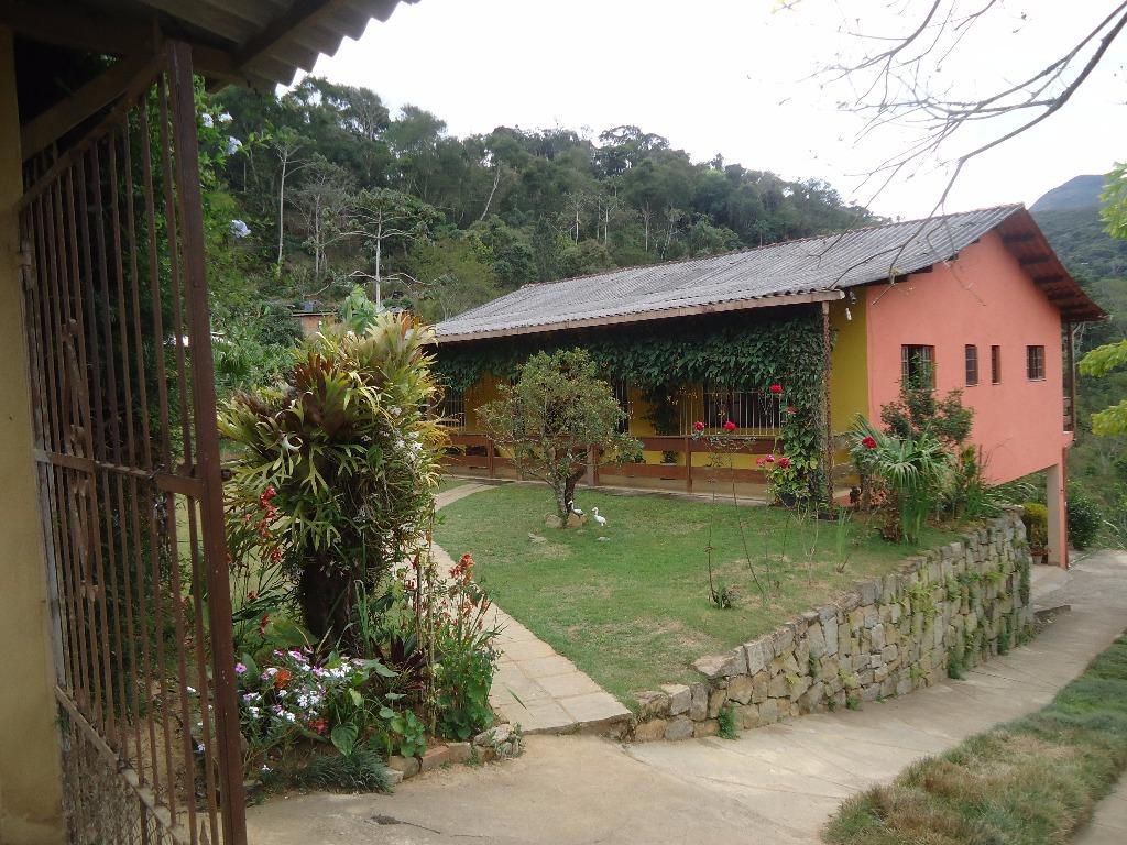 Casa à venda em Jardim Salaco, Teresópolis - Foto 2
