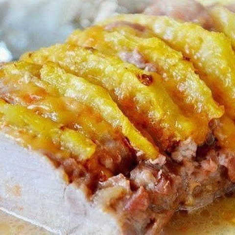 Pineapple Pork Other