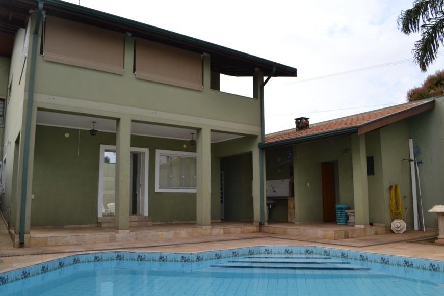 Casa 4 Dorm, Barão Geraldo, Campinas (CA1163) - Foto 19