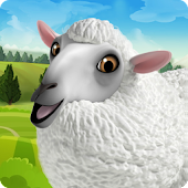 Game Farm Animal Family: Online Sim apk for kindle fire