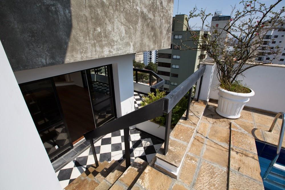Cobertura à venda, Moema, São Paulo