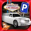 Las Vegas Limo Night Parking