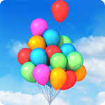 Balloon Pop Mania Icon