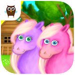 Pony Sisters FULL APK Image