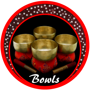 Download Tibetan Singing Bowls Chakra For PC Windows and Mac