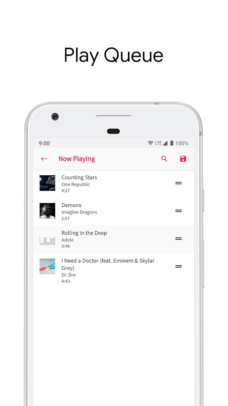 Eon Player Pro Screenshot 10