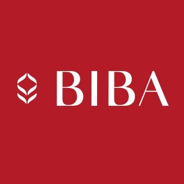 Biba Online, ,  logo