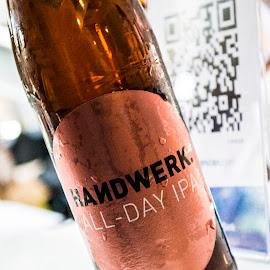 Handmade by Marliesa Van Dyk - Food & Drink Alcohol & Drinks ( #craftbeer, #refreshing, #handwerk )