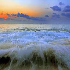 by Benny Sugiarto Eko Wardojo - Landscapes Sunsets & Sunrises