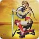 Amazing Wonder Warrior Super Women
