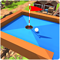 Game Mini Golf 3D Farm Stars apk for kindle fire