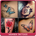 App Tattoo Design For Women APK for Kindle