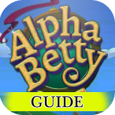 Guide AlphaBetty Saga new