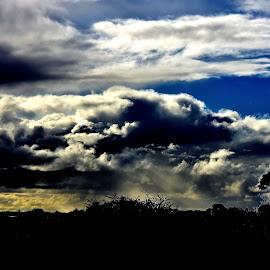 Landscape weather  by Zhenya Philip - Landscapes Weather