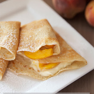 Buttermilk Crepes