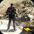 Desert Sniper Invisible Assassin : Winter Special