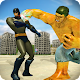 League of Superheroes - Gangster City Battle