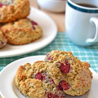 Healthy Raspberry Scones Recipes