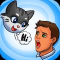Free Talk to cat! Simulator APK for Windows 8