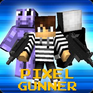 Pixel Gunner For PC (Windows & MAC)