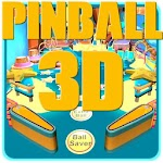 Summer Slam Pinball 3D Icon