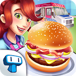 American Food Truck - Fast Food Cooking Game Icon