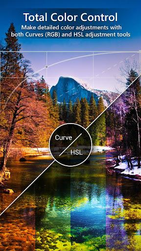 PhotoDirector Photo Editor App screenshot 2