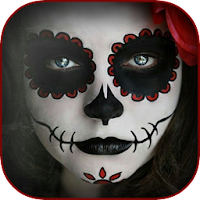 Halloween Makeup Face For PC (Windows And Mac)