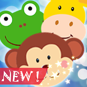 Cute Pet Blast APK for Bluestacks