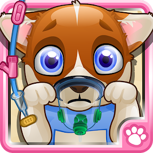 Doctor Game: Puppy Surgery
