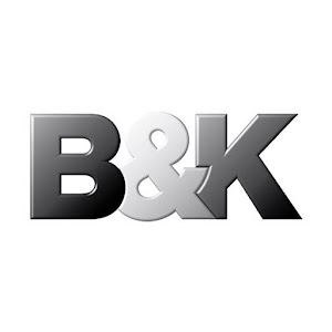 Download B&K For PC Windows and Mac