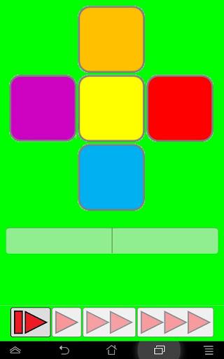 Hue Turn - screenshot