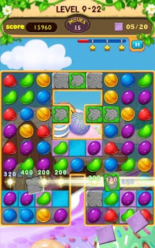 Candy Frenzy APK screenshot thumbnail 16