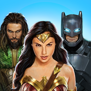 DC Legends: Battle for Justice For PC (Windows & MAC)