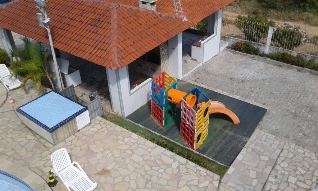 Apartamento à venda, 49 m² por R$ 170.000,00 - Jacumã - Conde/PB