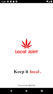 Local Joint: Dispensary for pc