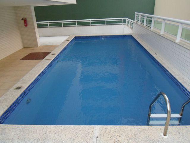 Apartamento de 2 dormitórios em Meireles, Fortaleza - CE