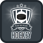 Play By Play Hockey APK Image