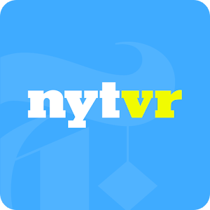 NYT VR – Virtual Reality for Android