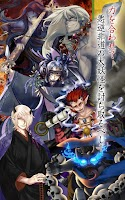 Screenshot of 妖怪育成カードゲーム「あやかし百鬼夜行」登録不要