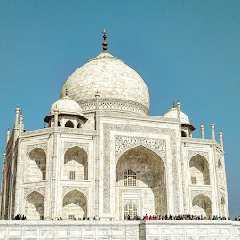 @mustafaseven I request your feedback by Nitin Agarwal - Buildings & Architecture Statues & Monuments ( wahtaj, instataj )