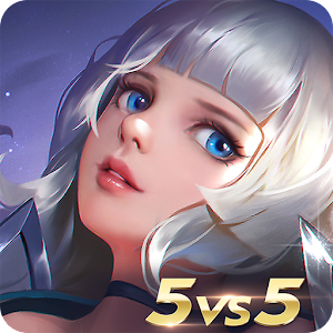 War Song- A 5vs5 MOBA Anywhere Anytime For PC (Windows & MAC)
