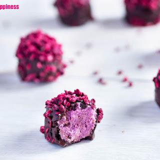 Chocolate Raspberry Truffles Recipes