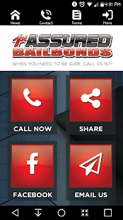 1st Assured Bail Bonds - screenshot