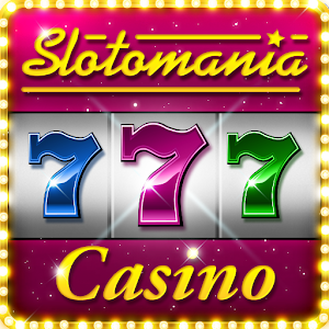 Slotomania - Vegas Slots Casino PC Download / Windows 7.8.10 / MAC