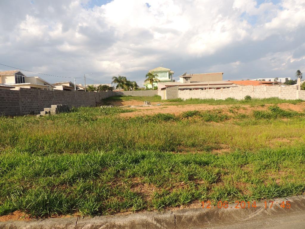 [Terreno residencial à venda, Jacaré, Cabreúva.]