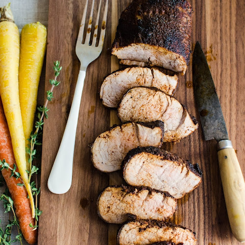 How To Make Roasted Pork Tenderloin