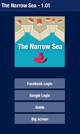 The Narrow Sea Apk Download Free for PC, smart TV
