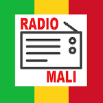 Radio Mali FM Icon