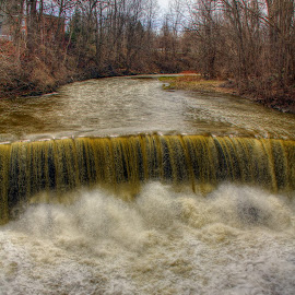 April in Phelps by JERry RYan - Landscapes Waterscapes